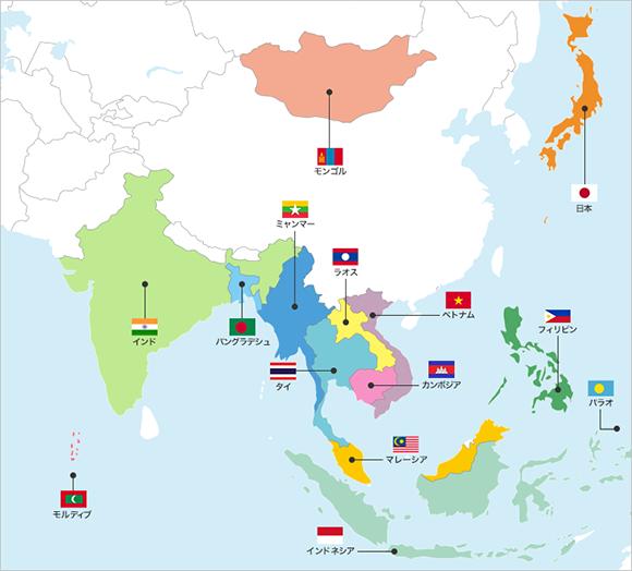 環境省_アジア低炭素発展に向けた情報提供サイト_アジア諸国自治体の ...