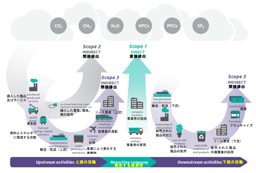 apple supply chain diagram