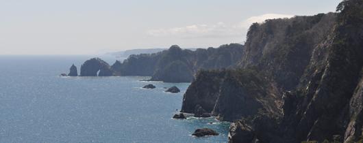 環境省_三陸復興国立公園の創設を核としたグリーン復興 三陸
