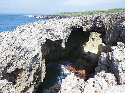 photo of Fucha Squirting cave