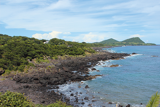 photo of Abunse Lava Coast