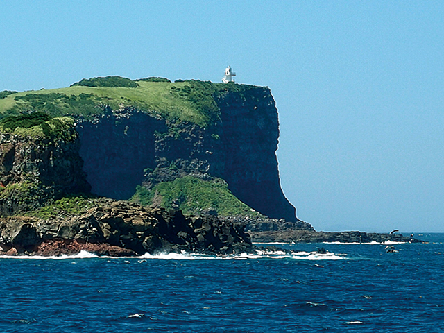 photo of Obae Lighthouse (Cape Obaebana)