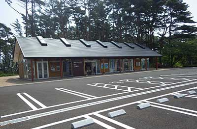 Goishi Coast Information Center