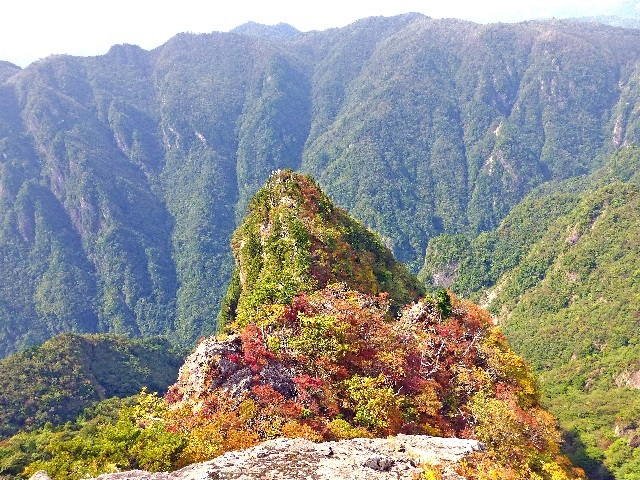 photo of Odaigahara Plateau