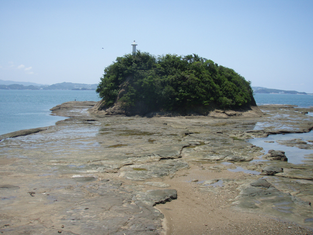 photo of Cape Tenjin