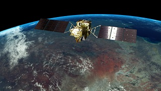 Greenhouse gases Observing SATellite-2